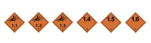 Опасный груз (ADR) - что это и как его перевозят
