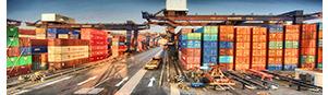 Министр инфраструктуры Андрей Пивоварский рассказал о том, что проверки в портах вскоре станут бесплатными!