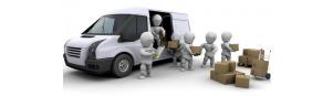 Основные сведения о грузовом такси